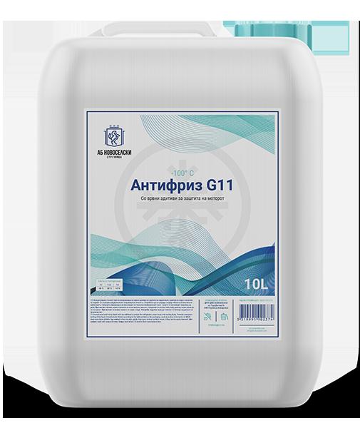 Antifreeze G11 -100