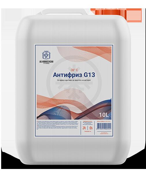 Antifreeze G13 -36