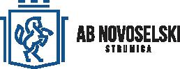 AB Novoselski Logo