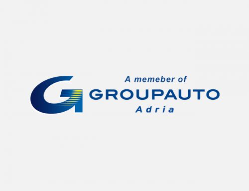 AB Novoselski becomes a member of GroupAuto Adria